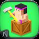 ハンマークライマー (Climby Hammer) - Androidアプリ