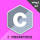 What is C Programming for PC-Windows 7,8,10 and Mac