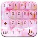 Keyboard Theme ValentineCherry icon
