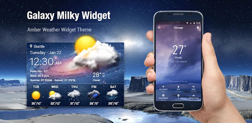live weather widget accurate - Apps on Google Play