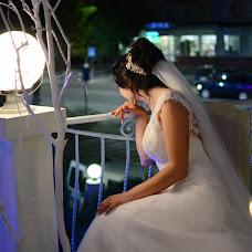 Wedding photographer Tetyana Kirchuk (TaniaK). Photo of 07.08.2017