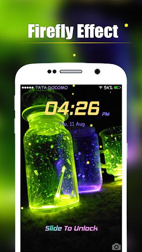 Fingerprint Lock Screen Prank 5.0 screenshots 3