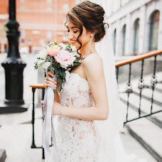Wedding photographer Ekaterina Shemagonova (Magnolia). Photo of 05.10.2016
