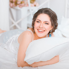 Wedding photographer Olga Kuzmina (Septembersun). Photo of 13.05.2016