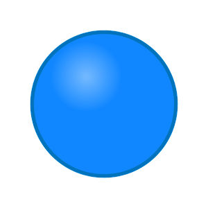 Blue Ball for PC and MAC