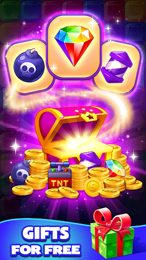 Jewel Match Blast - Classic Puzzle Games Free 1.3.2.2 screenshots 3