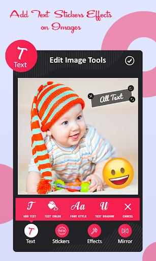 Video Maker : Video Editor screenshot 5
