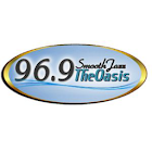 96.9 The Oasis icon
