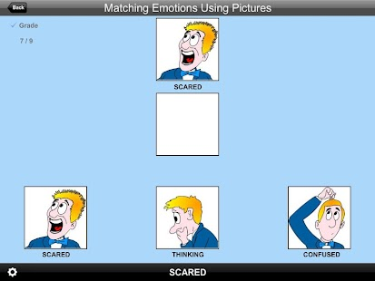 Match Emotions Using Pic Lite- screenshot thumbnail