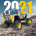 Offroad Simulator 2021: Mud & Trucks icon
