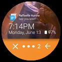 Canyon - Lock Screen icon