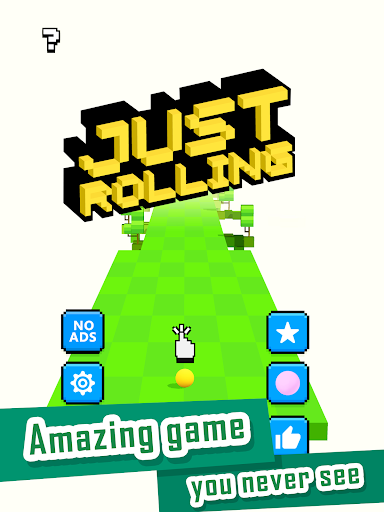 免費下載休閒APP|Just Rolling app開箱文|APP開箱王