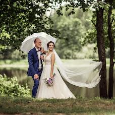 Wedding photographer Yanina Grishkova (grishkova). Photo of 25.08.2018