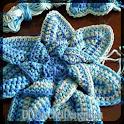 DIY Crochet Design Idea icon