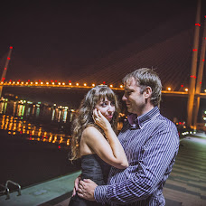 Wedding photographer Artem Zhukov (Zhukoof). Photo of 11.09.2014