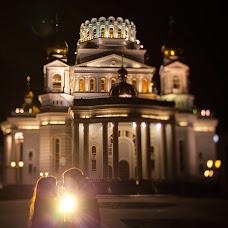 Wedding photographer Evgeniy Simdyankin (photosimdyankin). Photo of 09.02.2014