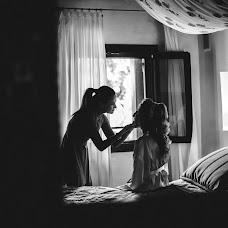 Wedding photographer Vitalik Gandrabur (ferrerov). Photo of 23.06.2018
