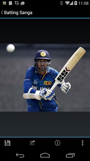 Sanga Cricket Wallpapers