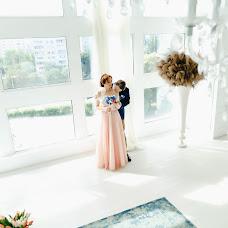 Wedding photographer Irina Kudin (kudinirina). Photo of 24.06.2017