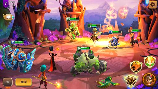 Might & Magic: Elemental Guardians  screenshots 8