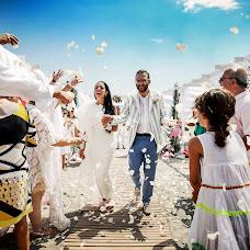 Vestuvių fotografas Carmelo Ucchino (carmeloucchino). Nuotrauka 22.07.2019