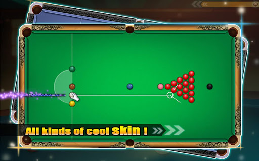 Pool Billiard Master & Snooker screenshot