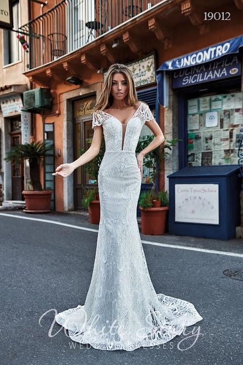 0aff24da1d1cbda Платье 19012 от White Story