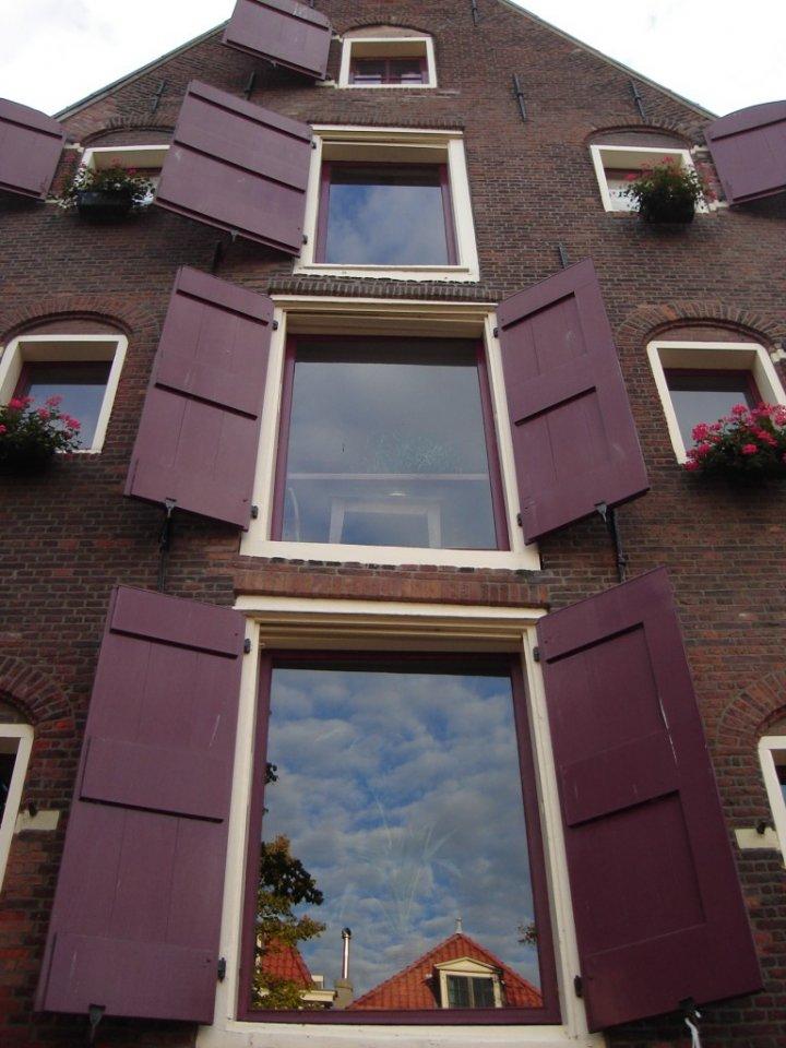 Fumi di Amsterdam di glenda81
