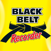 Black Belt Recorder Teacher