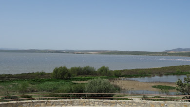 Photo: Visitor centre view