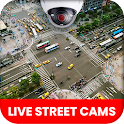 Live Camera - Street View icon