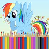 Cute Litle Pony Beautiful Mod