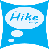 2016 Hike Messages