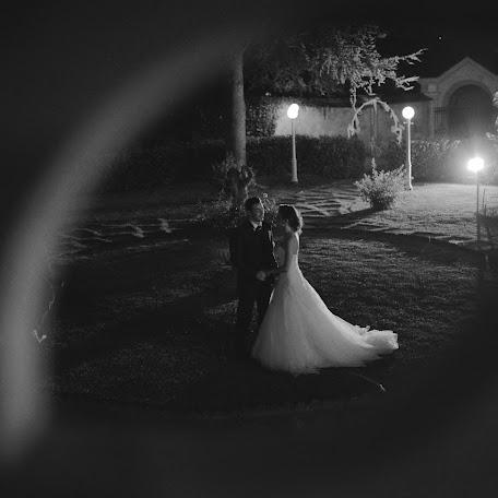 Wedding photographer Riccardo Ruotolo (RiccardoRuotolo). Photo of 08.01.2016