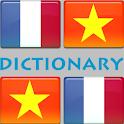 Từ Điển Pháp Việt , Việt Pháp icon