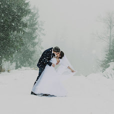Wedding photographer Uska Chomczyk (uskafoto). Photo of 07.06.2017