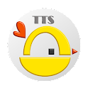 Remote TTS Reader icon