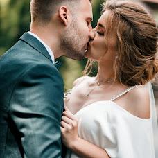 Wedding photographer Yuliya Kostyrenko (juliakost). Photo of 09.07.2018