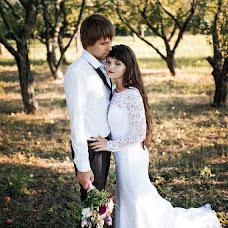 Wedding photographer Aleksandr Kinash (fotokinash). Photo of 13.09.2017