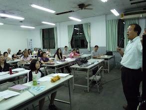 Photo: 20110919應用客語(中高級檢定考課程)003