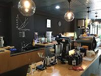 瞇瞇眼自家烘焙咖啡館