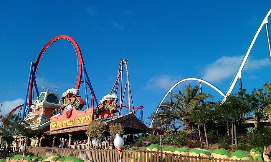 Foto PortAventura Park 17