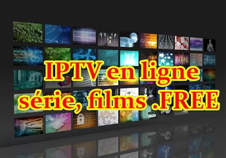 Free IPTV Player- Live   2018 - náhled