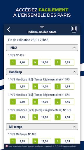 ParionsSport Point De Vente 5.13.1 screenshots 4