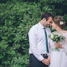 Wedding photographer Nataly Dauer (Dauer). Photo of 11.07.2017