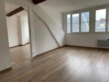 Appartement 2 pièces 28,86 m2