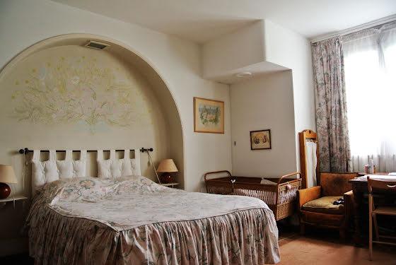 Vente appartement 9 pièces 237 m2