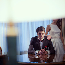 Wedding photographer Aleksandr Vasilenko (Story). Photo of 14.11.2014