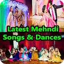 Mehndi Night Dance Video Songs v 1.1