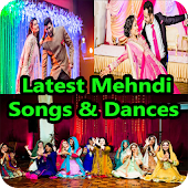 Mehndi Night Dance Video Songs